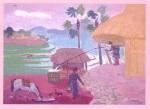 Nuoc ve ban - 1944 Lua - Nguyen Thu