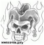NWSC0104