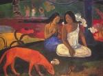 Paul_Gauguin_Joyeusete_Aarearea